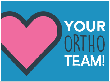 Orthodontic Appreciation Week 2018 takes place from June 4-8 and it's time to show your thanks to Dr. Barakat and her orthodontic team who have done their best to make your smile bright.